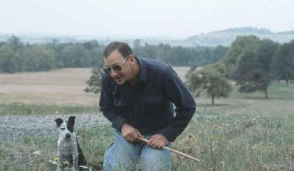 Barcley Slocum - July 16, 1942 – April 14, 2001